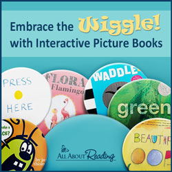Interactive Picture Books